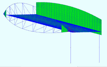 S-Frame Model for Elastic Critical Buckling Analysis